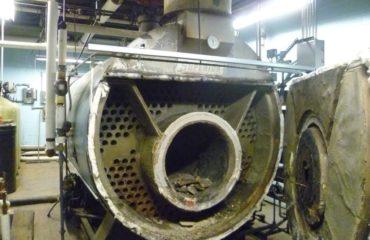 تعمیر دیگ موتورخانه-تعمیر بویلر بخار-تعمیرات دیگ-تعویض لوله-تعویض شبکه-جوشکاری-رسوب زدایی-اسید شویی