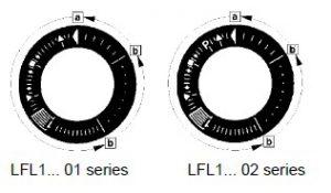 آموزش رله lfl