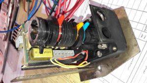 تعمیر موتور دمپر مشعل-تعمیر شیربرقی-تعمیر رله مشعل