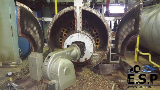 تعمیر دیگ آبگرم-تعمیرات بویلر بخار