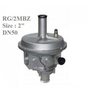 RG 2MBZ رگلاتورشات اف فشار گاز ماداس 2 اینج