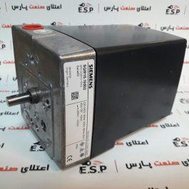 SQM 10 16 502 دمپر سرو موتور زیمنس
