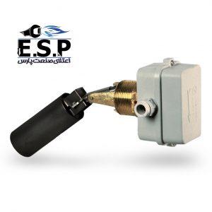 لول کنترل دیگ بخار FANTINI COSMI AD52 فانتینی