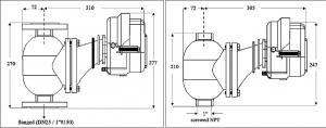 لول کنترل عیوض تکنیک LS 12