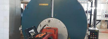 تعمیرات دیگ فولادی گرماگستر